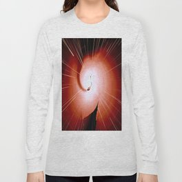 Beings Of Light 2 Long Sleeve T-shirt