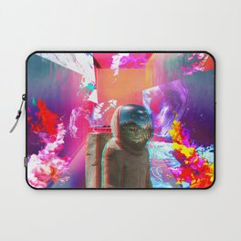 Journey Man Laptop Sleeve