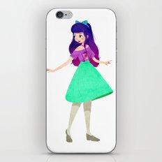 2015 iPhone & iPod Skin