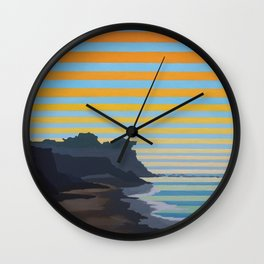 Cambria Wall Clock
