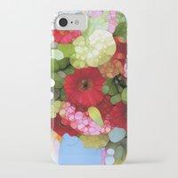 heaven iPhone & iPod Cases featuring Heaven by Joke Vermeer