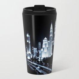 Kuala Lumpur 01 - World Big City Travel Mug