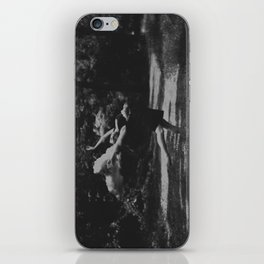 Lights Will Guide You Home iPhone Skin