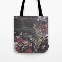 Ukiyo Tote Bag