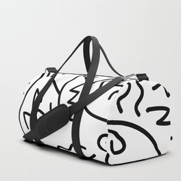 Creature Love Duffle Bag