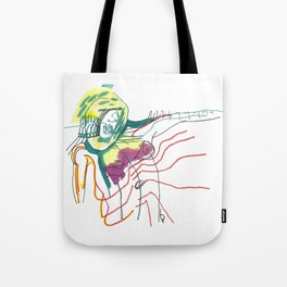 Extended Soul Tote Bag