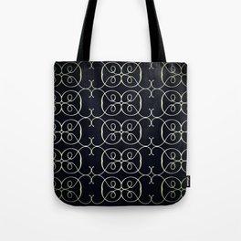 wrought Tote Bag