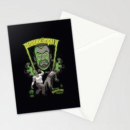 PennerKampfeII Stationery Cards