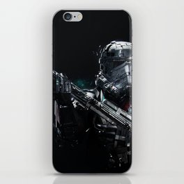 Stormtrooper iPhone Skin
