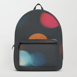 City Lights No1 Backpack
