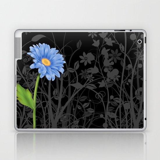 Gerbera Daisy #1 Laptop & iPad Skin
