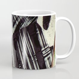 Feldspar and Biotite Coffee Mug