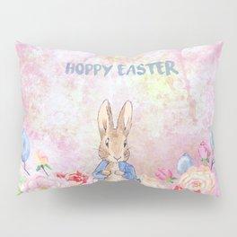 Hoppy The Bunny 3-Hoppy Easter Pillow Sham
