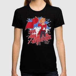 Vive La Révolution! T-shirt