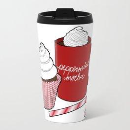 Peppermint Mocha Travel Mug