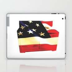 American Homemaker  Laptop & iPad Skin