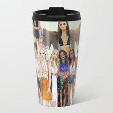 Coachella Girls Travel Mug