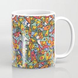 - amorphe - Coffee Mug