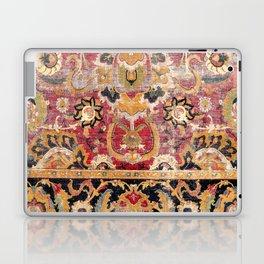 Esfahan Central Persian 17th Century Fragment Print Laptop & iPad Skin