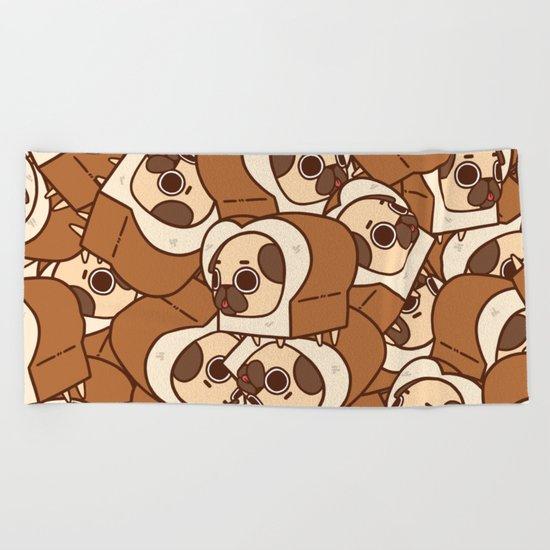 Puglie Loaf Beach Towel