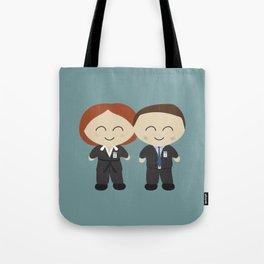 The X Kids Tote Bag