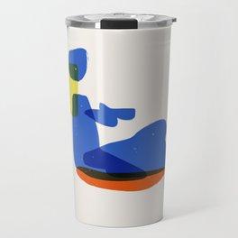 Bather 4 Travel Mug