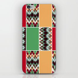 ASMA iPhone Skin