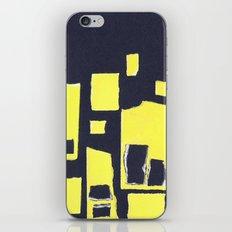 La Nuit iPhone & iPod Skin