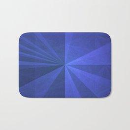 Simple Complex Rays Bath Mat