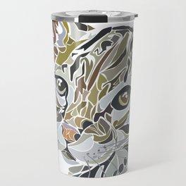 Ocelot Travel Mug