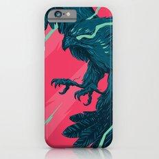 Lazer Hawk iPhone 6 Slim Case