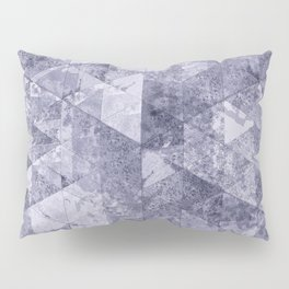 Abstract Geometric Background #26 Pillow Sham