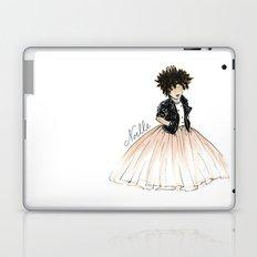 Princess London Scout Laptop & iPad Skin