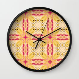 Friendship Wall Clock