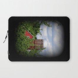 Farm Life Laptop Sleeve
