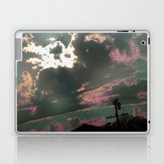 Someday in the Sky Laptop & iPad Skin