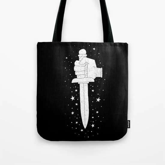 MAGIC DAGGER Tote Bag