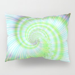 Fractal Abstract 86 Pillow Sham