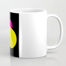 CMYKomet Coffee Mug