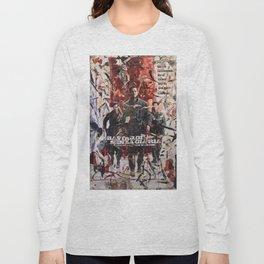 Senza Gloria Long Sleeve T-shirt