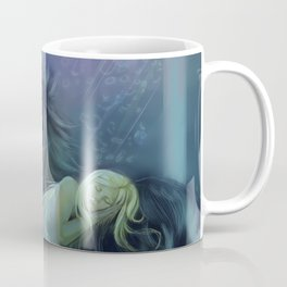 Sleep Tight Coffee Mug
