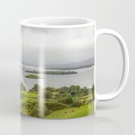 The longing for something out of reach Coffee Mug