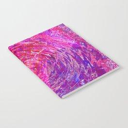 Transience Notebook