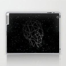 Skull Constellation Laptop & iPad Skin