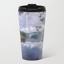 Lakeside Dreams Travel Mug