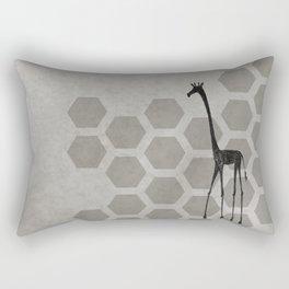 My BFG Rectangular Pillow