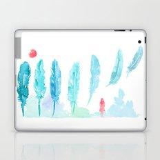 I'll See You Again Laptop & iPad Skin
