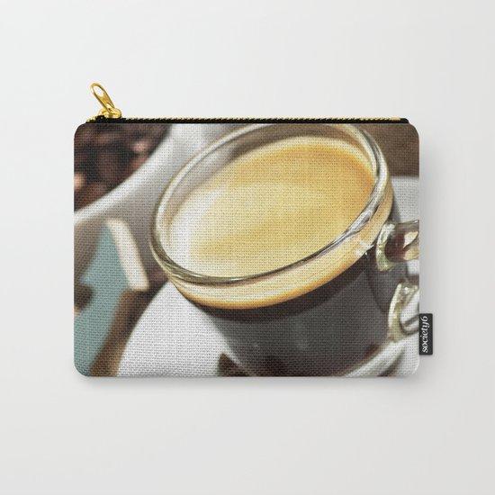 Espresso Maritim Carry-All Pouch