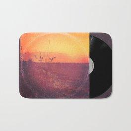Morning On Madeira Beach - America As Album Art Bath Mat