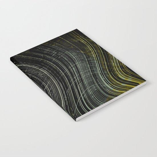 Spatial Factor 404 / Texture 03-11-16 Notebook